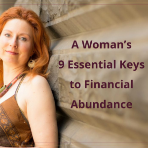 VIDEO- 9 Keys To Financial Abundance